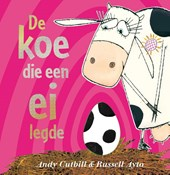 De koe die een ei legde