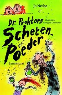 Dr. Proktors Schetenpoeder | Jo Nesbø |