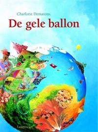 Gele Ballon Maxi | Charlotte Dematons |