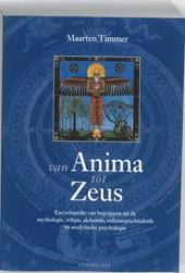 Van Anima tot Zeus