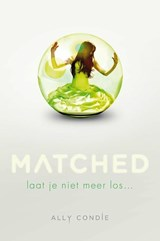 Matched | A. Condie ; Ally Condie |