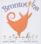 Brontorina | James Howe |