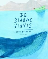 De blauwe vinvis | Jenni Desmond |