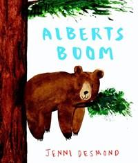 Alberts boom | Jenni Desmond |