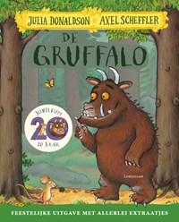 De Gruffalo - Jubileumeditie | Julia Donaldson |