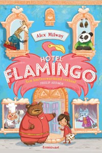 Hotel Flamingo | Alex Milway |