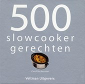 500 slowcooker recepten