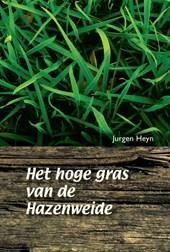 Het hoge gras van de Hazenweide