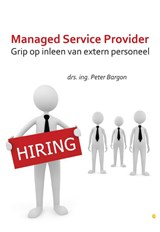 Managed Service Provider | Peter Bargon |