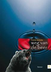 Weg van de beer