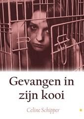 Gevangen in zijn kooi
