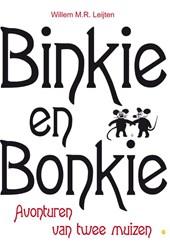 Binkie en Bonkie