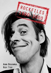 Rockfiles 1980-2000