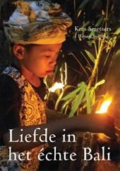 Liefde in het échte Bali