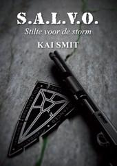 S.A.L.V.O. - Stilte voor de storm