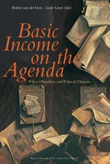 Basic Income on the Agenda | auteur onbekend |