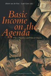 Basic Income on the Agenda |  |