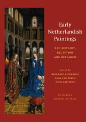 Early Netherlandish Paintings |  |