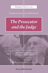 The prosecutor and the Judge | Heikelina Verrijn Stuart |