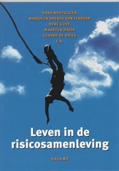 Leven in de risicosamenleving | H. Boutellier |