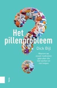 Het pillenprobleem | Dick Bijl |