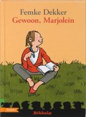 Gewoon, Marjolein