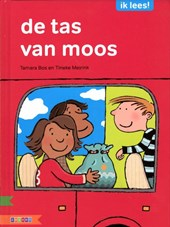De tas van Moos