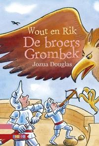 De broers Grombek | Jozua Douglas |