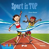 Sport is top | Fiona Rempt |