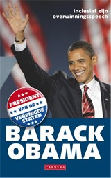 Barack Obama | Willem Uylenbroek |