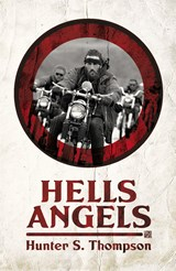 Hells Angels | Hunter S. Thompson |