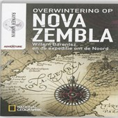 Overwintering op Nova Zembla