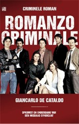 Criminele Roman | Giancarlo de Cataldo |