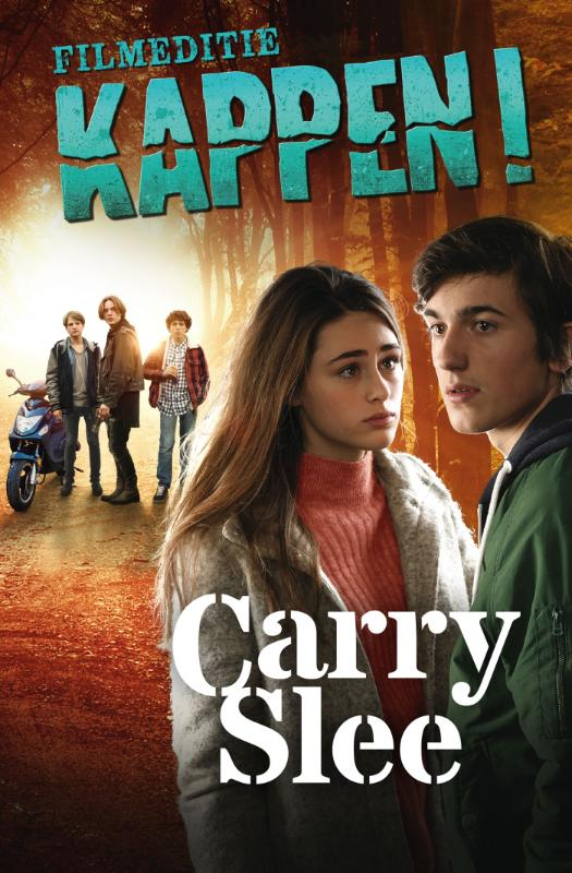 Kappen! filmeditie | Carry Slee |