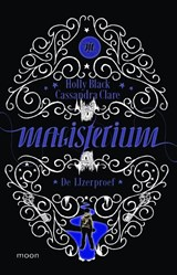 Magisterium boek 1 - De IJzerproef | Holly Black | 9789048834556