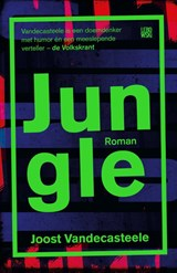 Jungle | Joost Vandecasteele |