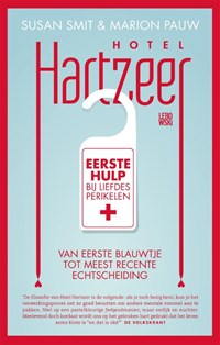 Hotel Hartzeer | Susan Smit ; Marion Pauw |