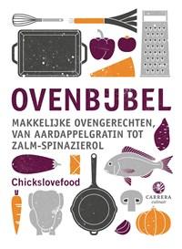 Ovenbijbel   Chickslovefood  