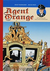 Agent Orange 2 Het huwelijk van prins Bernhard