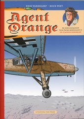 Agent Orange 4, oorlogsjaren Bernhard