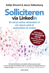 Solliciteren via LinkedIn | Aaltje Vincent |