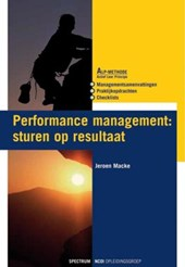 Performance management - NCOI