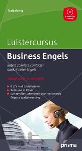 Prisma Luistercursus Business Engels