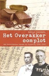 Overakker-complot