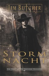 Stormnacht | Jim Butcher |