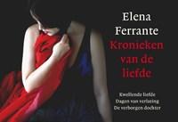 Kronieken van de liefde | Elena Ferrante |