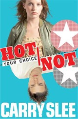 Your choice Hot or not | Carry Slee |