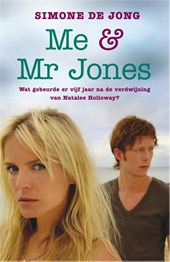 Me & Mr Jones | Simone de Jong |