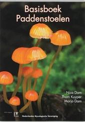Basisboek Paddenstoelen - paddestoelen herkennen & determineren