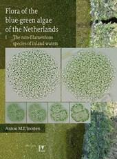 Flora of the blue-green algae of the Netherlands - aquatische ecologie